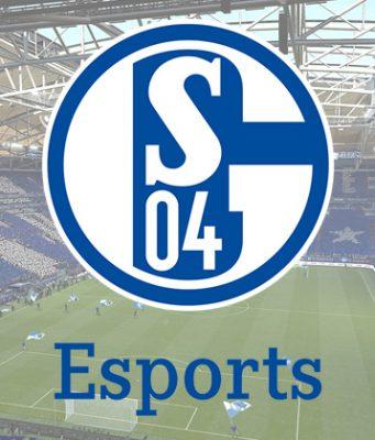 Schalke hat den E-Sport-Betrieb in die FC Schalke 04 Esports GmbH ausgelagert (Abbildung: Riot Games / Konami)