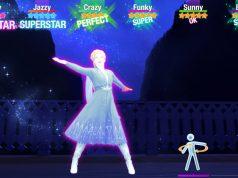 "In Corona-Zeiten besonders gefragt: Tanzspiel ""Just Dance 2020"" (Abbildung: Ubisoft)"