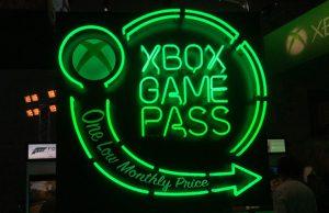 Der Xbox Game Pass Ultimate vereint Xbox Live Gold und Xbox Game Pass zum Pauschaltarif (Foto: GamesWirtschaft)