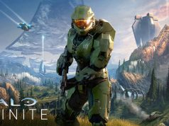 "Highlight des Xbox Games Showcase am 23. Juli: ""Halo Infinite"" (Abbildung: Microsoft)"