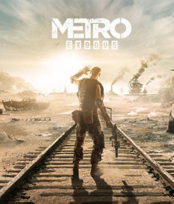 """Embracer Group kauft weiter zu - darunter die """"Metro: Exodus""""-Macher von 4A Games (Abbildung: Koch Media)"""