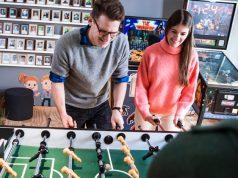 Kicker, Gratis-Snacks, Betriebsausflüge: Etablierte Studios wie InnoGames oder Wooga pflegen eine Startup-Kultur - ein Betriebsrat gehört üblicherweise nicht dazu (Foto: InnoGames GmbH)