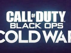 """""""Call of Duty: Black Ops - Cold War"""" erscheint im Herbst 2020 (Abbildung: Activision)"""