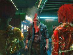 """Kommt in Deutschland ungeschnitten auf den Markt: """"Cyberpunk 2077"""" (Screenshot: CD Projekt Red)"""