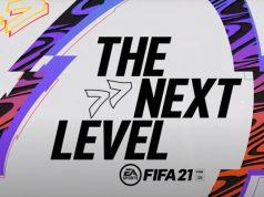 """""""The Next Level"""" heißt die """"FIFA 21""""-Show von Electronic Arts (Abbildung: EA)"""