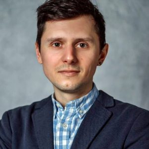 Dmitry Samoshkin, Vice President of Products bei G-Core Labs (Foto: G-Core Labs)