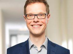 Christoph Plewe ist neuer Ansprechpartner für Bildungseinrichtungen beim Game-Verband (Foto: Game e. V.)
