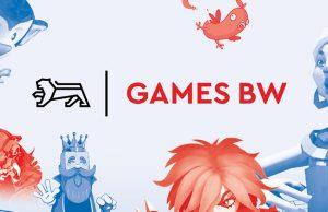 """Baden-Württemberg betreibt einen """"virtuellen"""" Pavillion auf der Gamescom 2020 (Abbildung: MFG / Ingo Juergens)"""