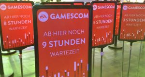 Gamescom 2021 Berlin