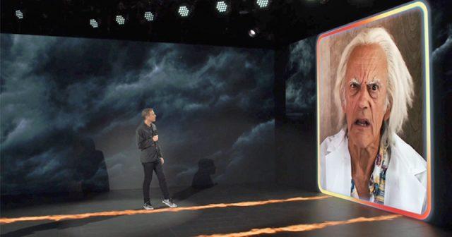 Gamescom 2020-Bilanz: ONL-Moderator Geoff Keighley mit