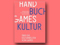 "Erscheint am 26. August: ""Handbuch Gameskultur"" (Abbildung: Deutscher Kulturrat)"