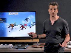 Intellivision-Chef Tommy Tallarico (Abbildung: Intellivision)