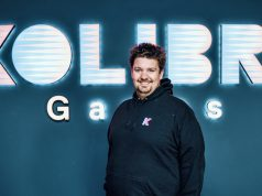 Kolibri-Gründer und Co-CEO Daniel Stammler (Foto: Kolibri Games)