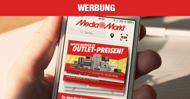 Die aktuellen MediaMarkt-Angebote - im Markt und im Online-Shop (Abbildung: MediaMarkt)