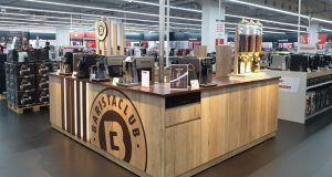Nach Umbau seit dem 30.7.2020 wieder geöffnet: MediaMarkt-Filiale in Ingolstadt (Foto: MediaMarktSaturn Holding)