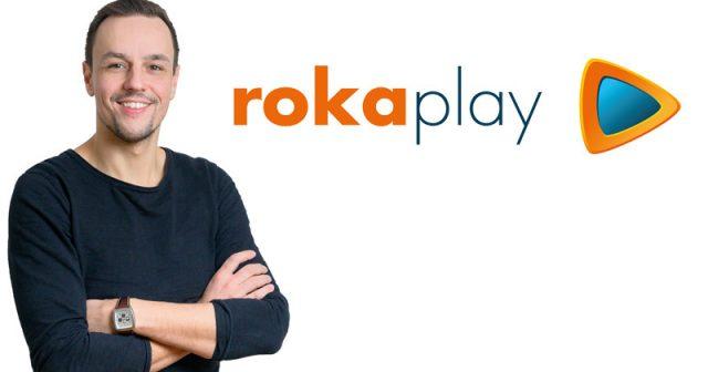 Rokaplay-Geschäftsführer Robert Kaiser