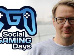 Tim Krause-Murroni ist einer der Macher der Social Gaming Days im Rahmen der Gamescom 2020 (Foto: Webedia)