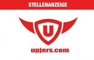 Karriere in der deutschen Games-Branche: die aktuellen Stellenangebote der Upjers GmbH