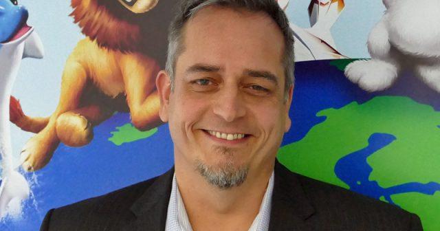 Klaus Schmitt ist Gründer und Geschäftsführer von Upjers in Bamberg (Foto: Upjers GmbH)