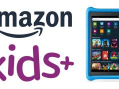 Aus Amazon FreeTime wird Amazon Kids (Abbildungen: Amazon)