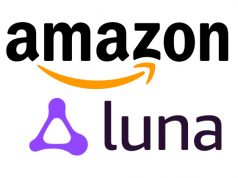 Games-Streaming-Dienst Luna (Abbildung: Amazon)