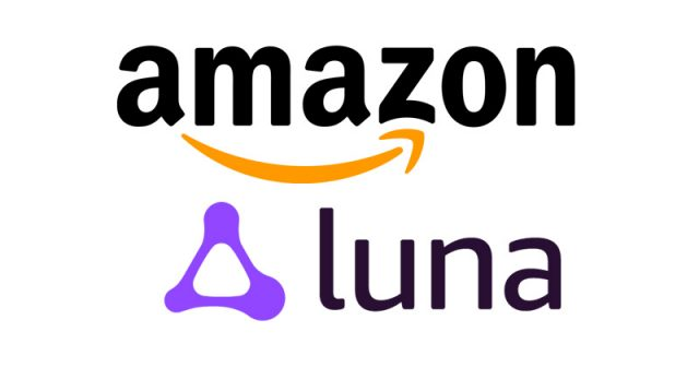 Games-Streaming-Dienst Luna (Abbildung: Amazon)