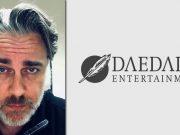 Carsten Fichtelmann ist Gründer und Geschäftsführer von Daedalic Entertainment (Abbildung: Daedalic)