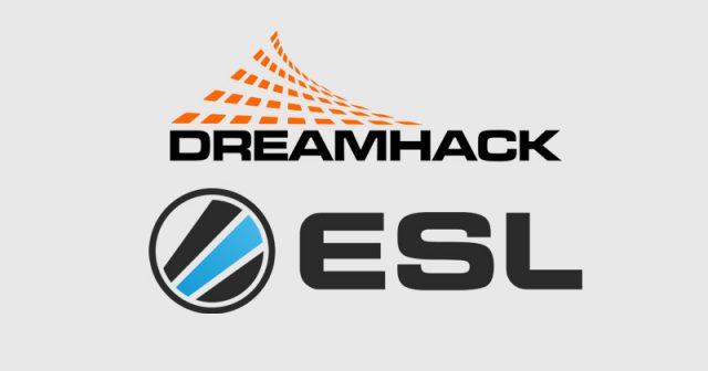 DreamHack und ESL fusionieren (Abbildungen: MTG)