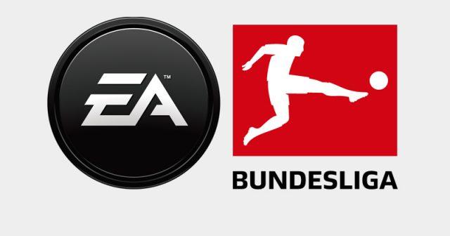 Die Bundesliga bleibt FIFA-exklusiv: EA und DFL verlängern vorzeitig den Vertrag (Abbildungen: EA / DFL)