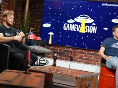"Gamevasion-Format ""Good Morning Gamescom"" mit Maxim Markow und Etienne Gardé (Foto: Rocket Beans TV)"