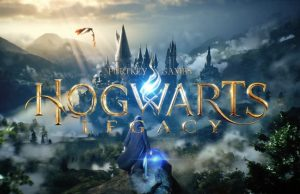 Hogwarts Legacy erscheint 2021 (Abbildung: Warner Bros.)