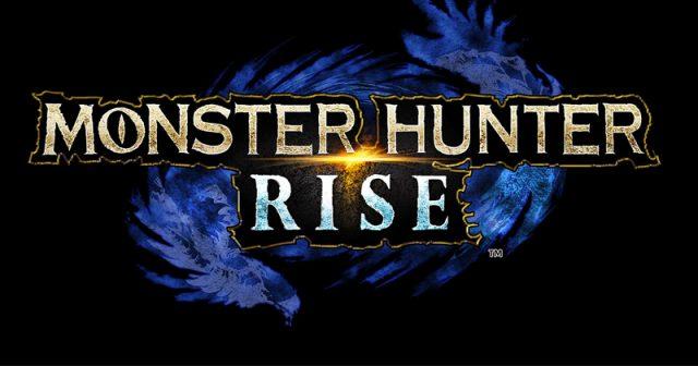 Erscheint Anfang 2021 für Nintendo Switch: Monster Hunter Rise (Abbildung: Capcom)