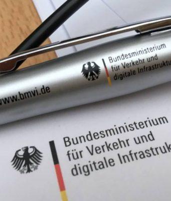 Bundesministerium für Verkehr und digitale Infrastruktur (BMVI)
