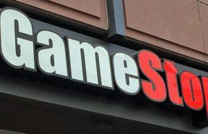 In Deutschland betreibt GameStop rund 200 Filialen (Stand: September 2020)