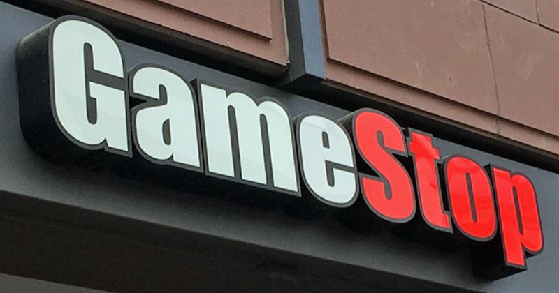 Gamestop Filialen Deutschland