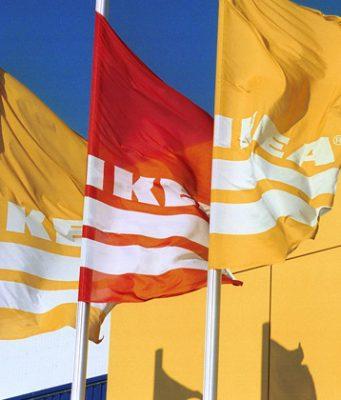 In Deutschland betreibt IKEA mehr als 50 Märkte (Foto: Inter IKEA Systems B.V.)