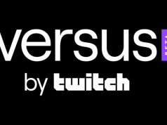 Versus by Twitch