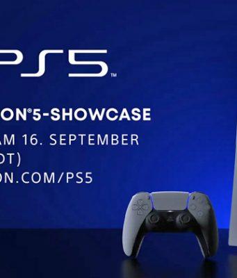 Der PlayStation 5 Showcase startet am 16. September 2020 ab 22 Uhr MEZ (Abbildung: Sony Interactive)
