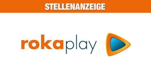Stellenanzeige: Attraktive Jobs bei rokaplay in Darmstadt
