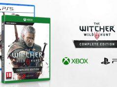 """Erscheint für PlayStation 5 und Xbox Series X: Blockbuster """"The Witcher 3"""" (Abbildung: CD Projekt Red)"""