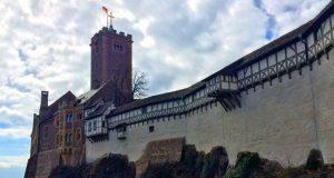 Der Freistaat Thüringen steigt in die Games-Förderung ein (Foto: Fröhlich)