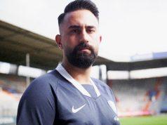 "Tritt in ""FIFA 21"" für den VfL Bochum an: Ex-Meister Cihan Yasarlar (Foto: VfL Bochum)"
