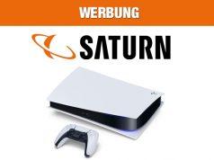 PlayStation 5 kaufen: PS5 bei Saturn vorbestellen (Werbung)