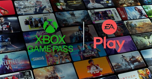 Microsoft integriert EA Play in den Xbox Game Pass - kostenlos (Abbildung: Microsoft)