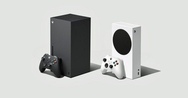 Xbox Series X (links) und Xbox Series S (rechts) erscheinen am 10. November 2020 (Abbildung: Microsoft)