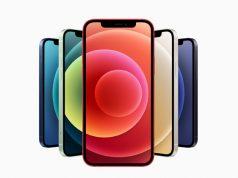 Das iPhone 12 ist ab 778,85 Euro erhältlich (Foto: Apple)