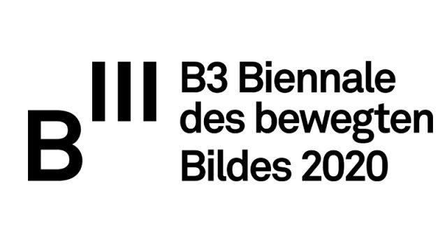 B3 Biennale des bewegten Bildes vom 9. bis 18. Oktober 2020 (Abbildung: HFG)