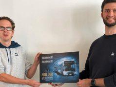 Astragon-Geschäftsführer Tim Schmitz (links) und Stillalive-Chef Julian Mautner (Foto: Astragon Entertainment)