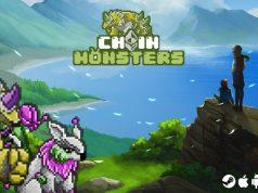 Kickstarter-Projekt Chainmonsters (Abbildung: B-Side Games)