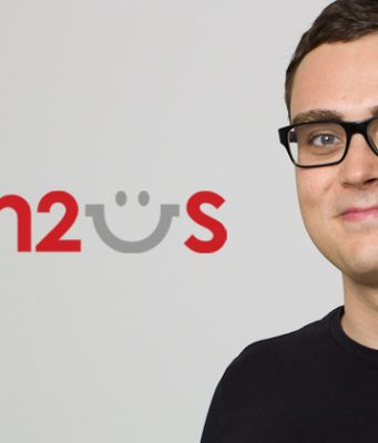 David Mohr, Managing Director Gamevil Com2Us Europe